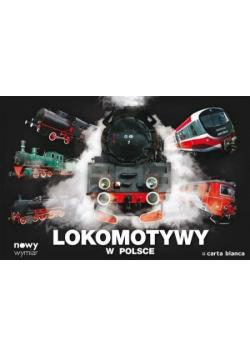 Lokomotywy w Polsce