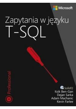 Zapytania w języku TSQL