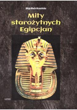 Mity starożytnych Egipcjan BR w.2