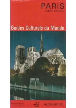 Paris Guides Culturels du Monde
