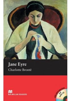Jane Eyre Beginner + CD Pack