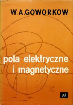 Pola elektryczne i magnetyczne