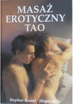 Masaż erotyczny TAO