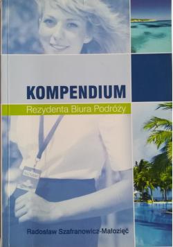 Kompendium Rezydenta Biura Podróży