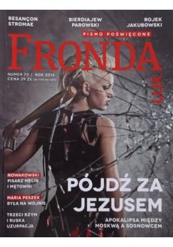 Fronda Lux nr 73