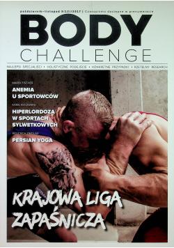 Body challenge 2017 nr 12