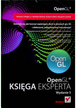 OpenGL Księga eksperta