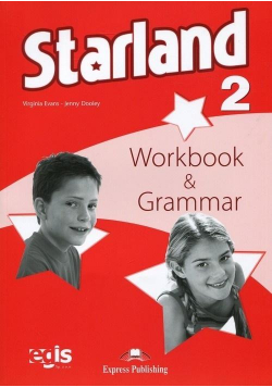 Starland 2 WB & Grammar w.2018 EXPRESS PUBLISHING