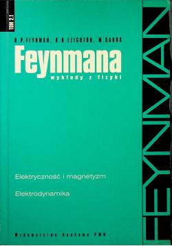 Feynmana wykład z fizyki