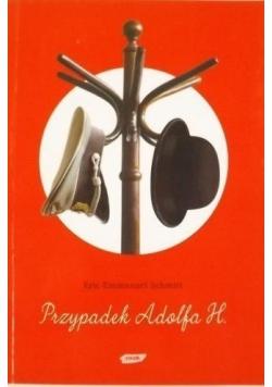Przypadek Adolfa H