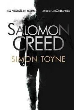 Salomon Creed