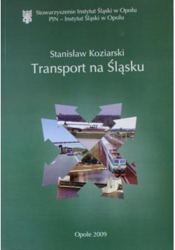 Transport na Śląsku