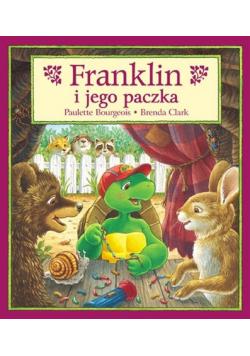 Franklin i jego paczka T.2