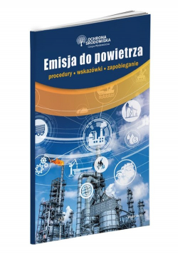 Emisja do powietrza  procedury wskazówki zapobieganie