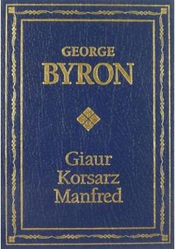 Giaur Korsarz Manfred