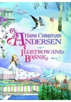 Andersen Ilustrowane baśnie