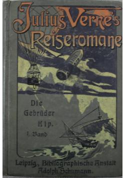 Die Gebruder Kip 1905 r.