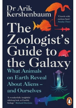 The Zoologists Guide to the Galaxy
