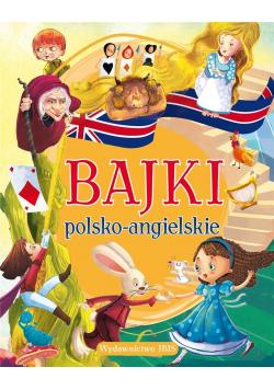 Bajki polsko-angielskie