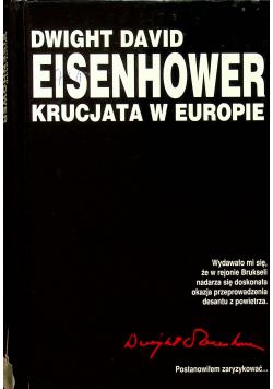 Krucjata w Europie