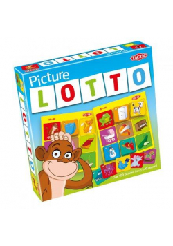 Lotto obrazkowe
