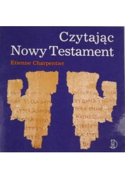 Czytając Nowy Testament