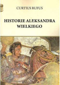 Historie Aleksandra Wielkiego