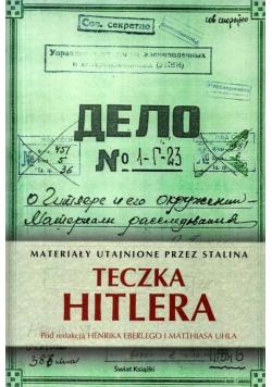 Teczka Hitlera