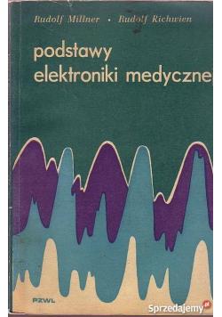 Podstawy elektroniki medycznej