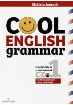 Cool English grammar część 1