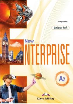 New Enterprise A2 SB (edycja wieloletnia)