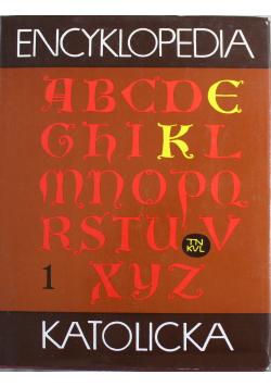 Encyklopedia Katolicka Tom I