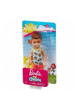 Barbie. Chelsea i przyjaciółki chłopiec FXG78