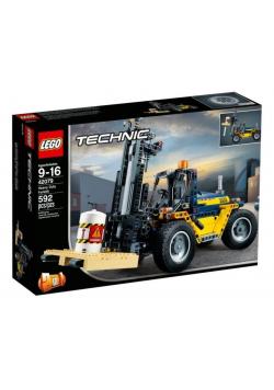 Lego TECHNIC 42079 Wózek widłowy 2w1