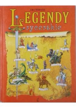 Legendy rycerskie