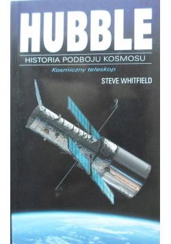 Hubble Historia podboju kosmosu