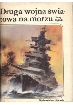 Druga wojna światowa na morzu