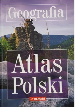 Geografia Atlas Polski