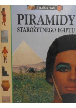 Piramidy starożytnego Egiptu