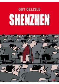 Shenzhen nowa