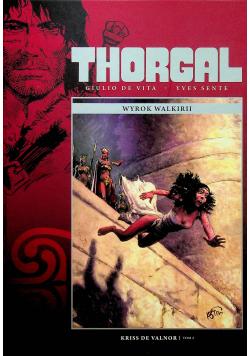 Thorgal Wyrok Walkirii