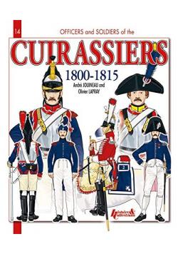 Cuirassiers 1800 - 1815