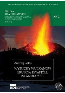 Nauka dla ciekawych. Wybuchy wulkanów...nr 2