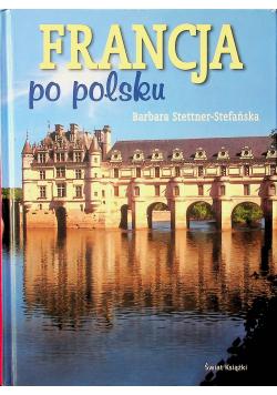 Francja po polsku