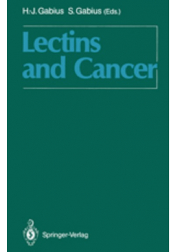 Lectins and Cancer