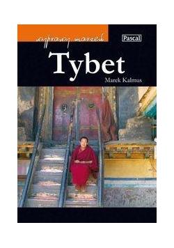 Wyprawy marzeń - Tybet  PASCAL