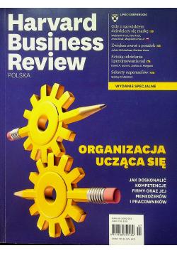 Harvard Business nr 7 Organizacja ucząca się