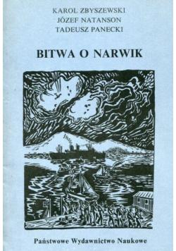 Bitwa o Narwik