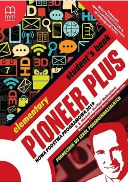 Pioneer Plus Elementary SB w.2019