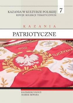 Kazania w Kulturze Polskiej T.7 Kazania...